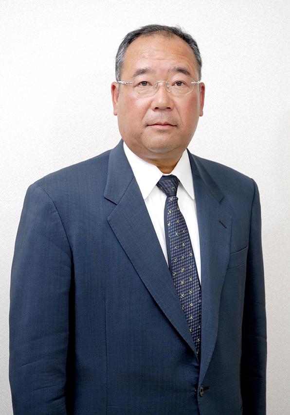 代表取締役 萩原 豊