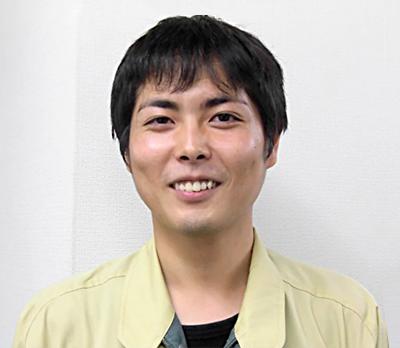 技術部:Sさん(2013年入社)